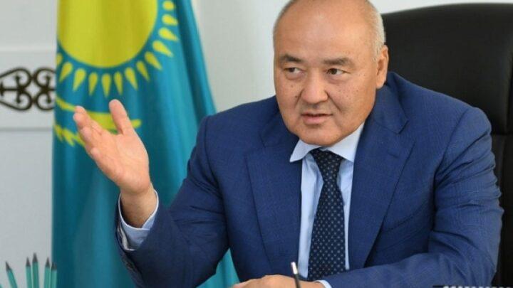 Вопросы акиму Туркестанской области можно отправить в онлайне