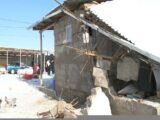 Дом, разрушенный из-за взрыва газа, восстановлению не подлежит