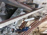 """Трое мужчин погибли под завалами в индустриальной зоне """"Ордабасы"""""""