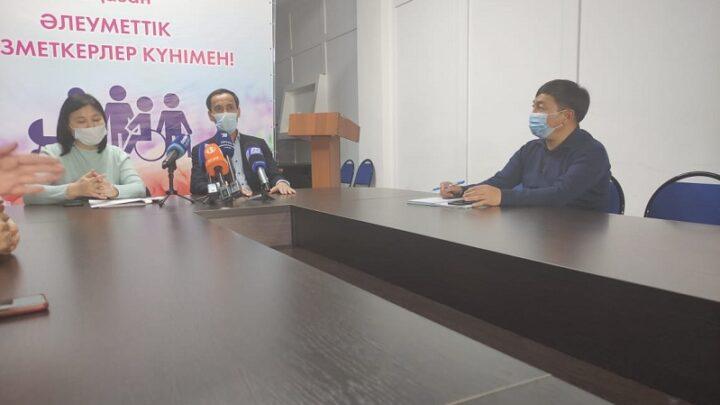 Директор скандально известного спецучреждения Шымкента уволился после проверки
