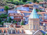 Казахстанские туристы смогут посещать Грузию