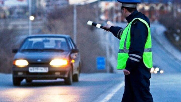 Расскажем о наказании водителям без документов