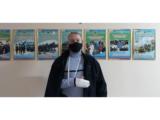 Гвардеец спас девушку от изнасилования в Шымкенте