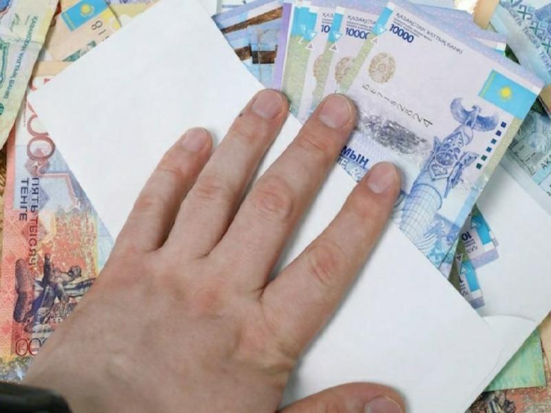 За взятку баранами экс-чиновник Туркестанской области отделался штрафом