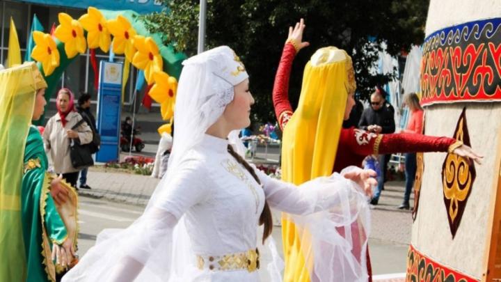Празднование Наурыза в Шымкенте перенесли в онлайн