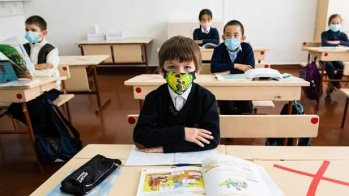 О требованиях к работе школ в IV четверти рассказали в управлении образования Шымкента