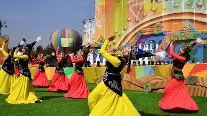 В Туркестане отменили празднования в честь Наурыза