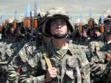 Почти 700 новобранцев призовут в армию весной этого года в Шымкенте