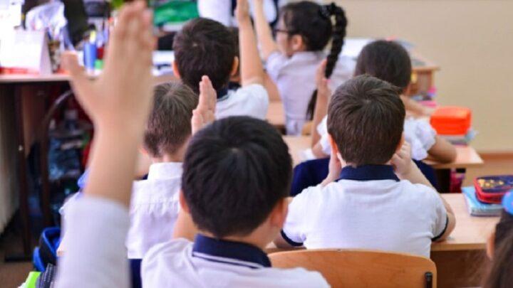 На 15% упало качество знаний шымкентских школьников за время дистанционного обучения