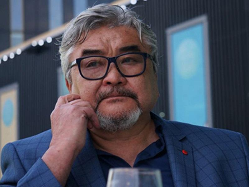 Мурал в дань уважения Бахытжану Аширбаеву напишут в Шымкенте