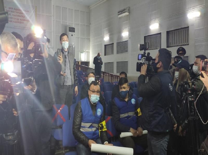 Журналисты Шымкента возмущены препятствием их профессиональной деятельности со стороны полицейских города.