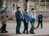 С 1 апреля в жизни казахстанцев произошли изменения