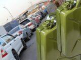 На экспорт нефтепродуктов автомобильным транспортом в Казахстане вводится запрет
