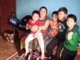 Многодетная мать-инвалид просит помощи в лечении младшего сына и получении квартиры