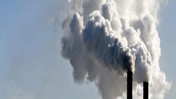 Из-за выброса загрязняющих веществ на ТОО «Тенгизшевройл» проведут проверку
