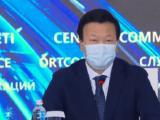 Министр здравоохранения РК о ситуации с covid-19