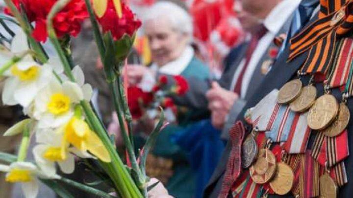 665 ветеранов войны осталось в Казахстане
