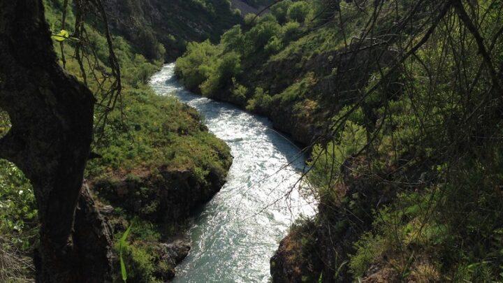 Трое пропавших туристов найдены в горах Туркестанской области