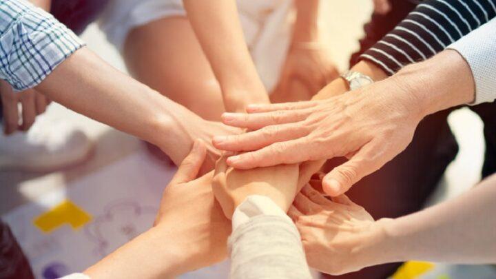 «Корзинка добра» объединяет всех желающих помочь тем, кто нуждается в поддержке