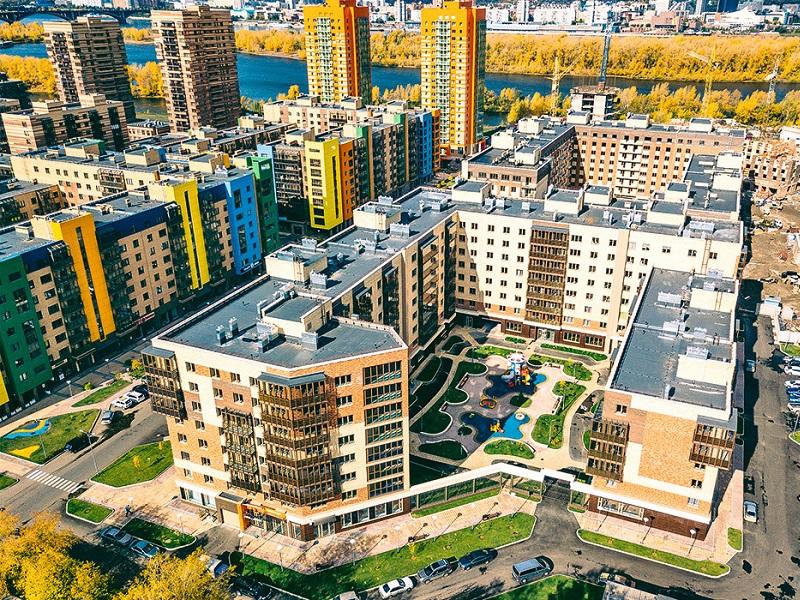 В Казахстане 11 предупреждений о снижении цен на жилье отправили застройщикам