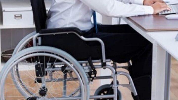 В Шымкенте люди с ограниченными возможностями могут заказать услуги онлайн