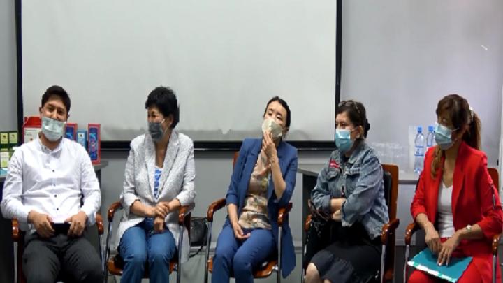 Как жить с диагнозом бронхиальная астма