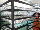 В Шымкенте сезон копченой рыбы продолжается с конца марта по декабрь