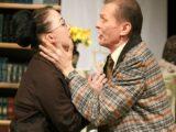 На спектакли приглашает русский драматический театр Шымкента 28,29,30 мая
