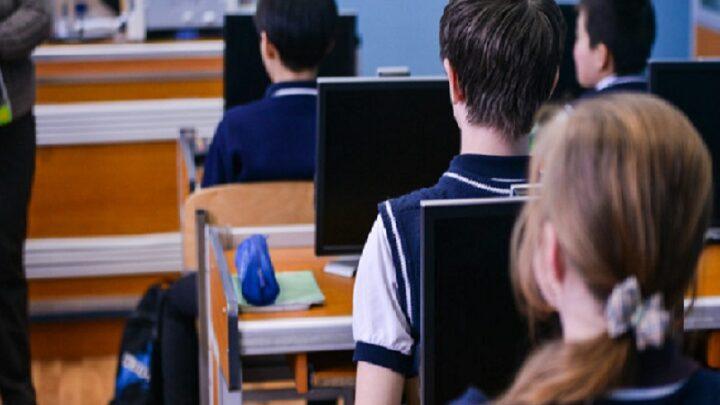 В Казахстане 292 школы работали с нарушениями