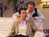 Русский драматический театр Шымкента приглашает на спектакли 21,22,23 мая