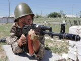 Военно-техническая школа в Шымкенте выпустила более 6 000 специалистов
