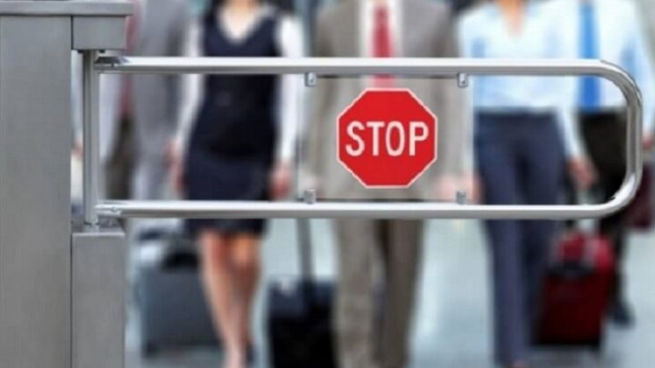 Запрет на выезд казахстанцы смогут проверить в мобильном приложении КГД «Е-Salyq-Azamat»