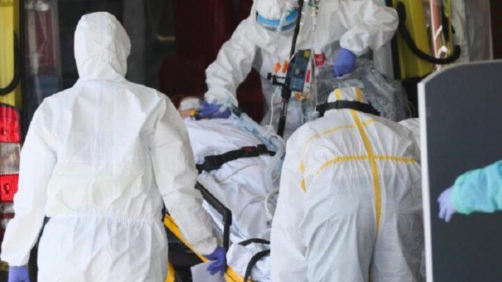 103 человека в Шымкенте выявлено за сутки с коронавирусной инфекцией