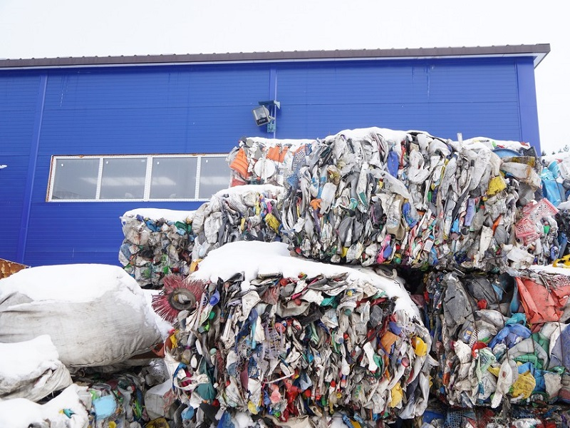 В Казахстане в шести городах построят мусоросжигающие заводы