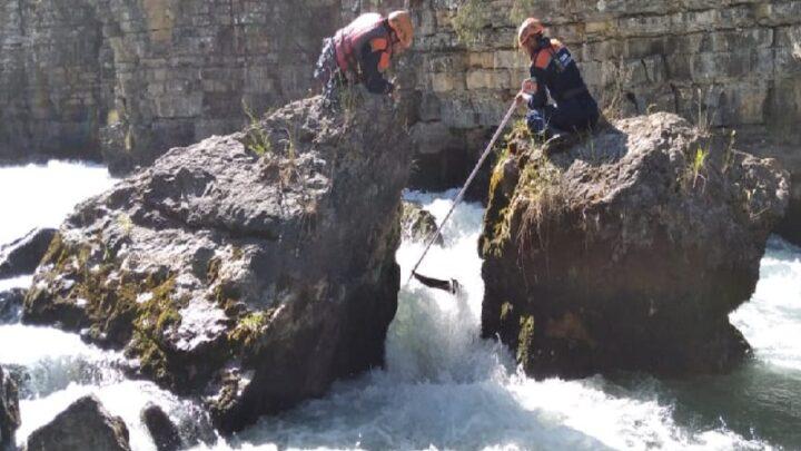 Тело последнего пропавшего в горах туриста найдено в Туркестанской области
