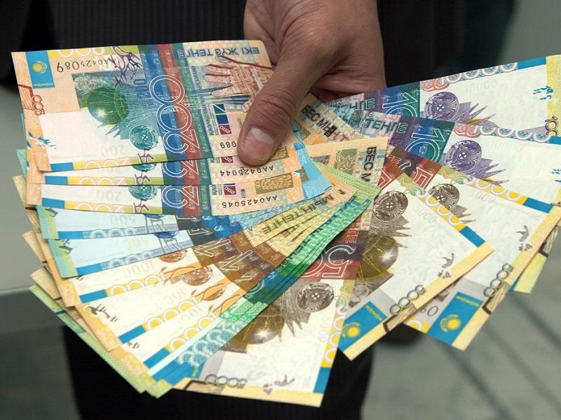 В Казахстане штраф 90 тысяч тенге за нарушение режима самоизоляции