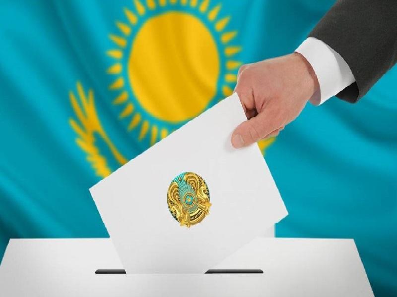 Об итогах выдвижения и регистрации кандидатов в сельские акимы