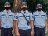 Военнослужащие в Шымкенте предотвратили правонарушения