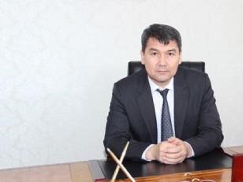 В Шымкенте назначен руководитель Департамента Агентства РК по противодействию коррупции