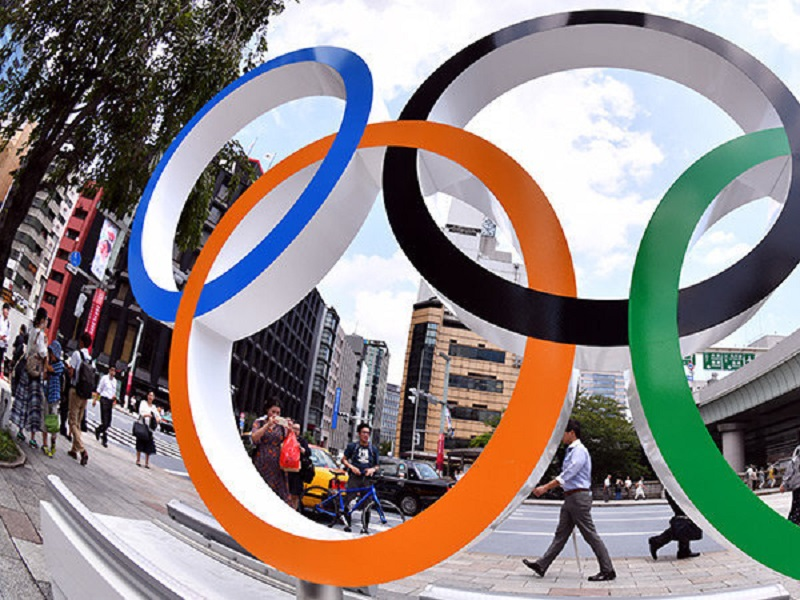 Из Шымкента 10 спортсменов представят страну на олимпийских играх