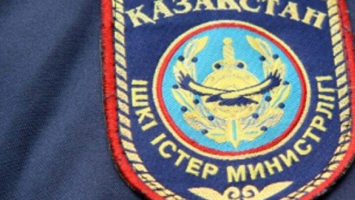 Туркестанской области задержали подозреваемого в посеве конопли