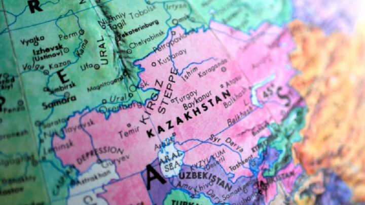 Казахстан попал в список США с очень высоким риском по коронавирусу