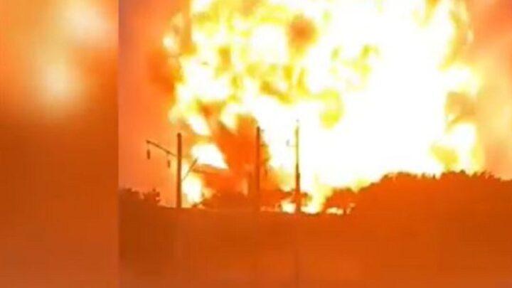 Новые подробности из Тараза, более 700 человек эвакуируют из трех сёл