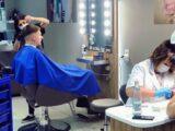 Рекордные 16,5 млрд тг в Казахстане составили услуги парикмахерских и салонов красоты в 2021