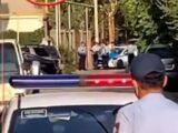 Пять человек и двое полицейских погибли в перестрелке в Алатауском районе Алма-Аты