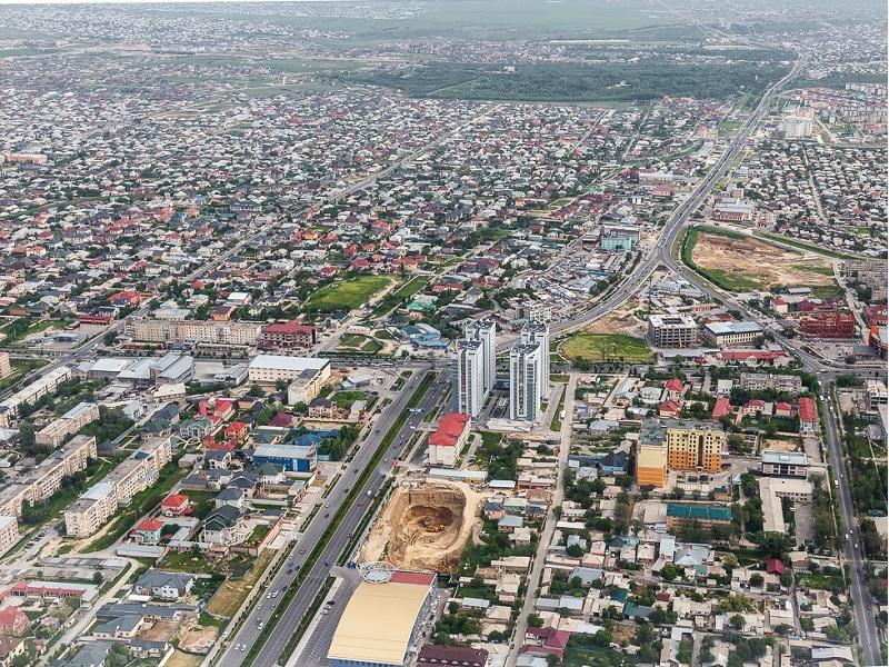 Крупный чиновник Шымкента оштрафован за нарушение земельного законодательства