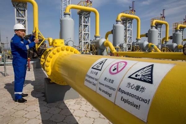 При обследовании стран Европы, оказалось, что в Казахстане дешевый газ