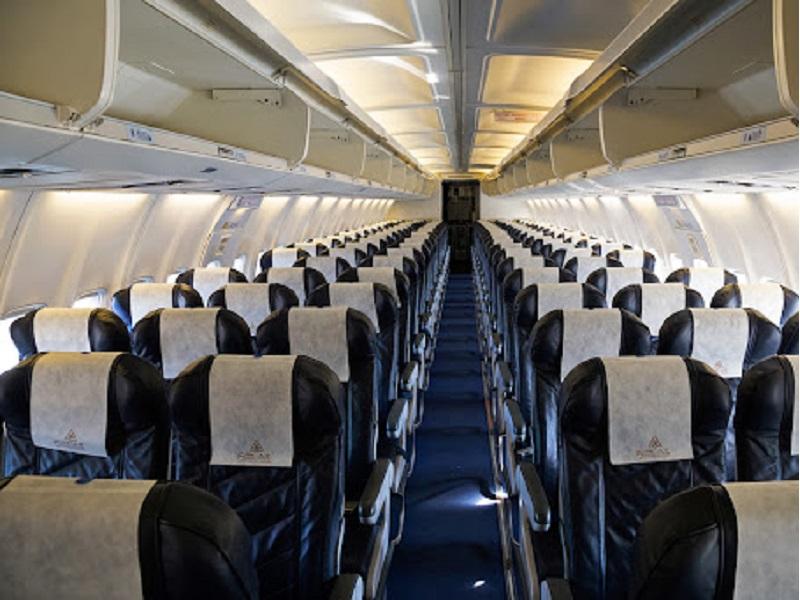 Авиакомпания «Scat» возобновила рейсы Москва-Шымкент и Шымкент-Москва