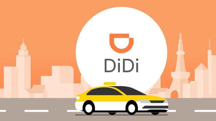 На рынок крупнейших городов Казахстана стремительно зашел новый китайский сервис такси – DIDI