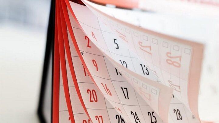 120 выходных дней ждут казахстанцев в 2022 году
